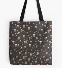 Beers are people too Tote Bag