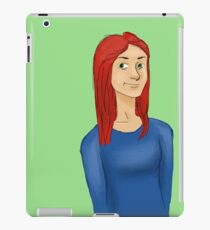 Lily Evans - Potter iPad Case/Skin