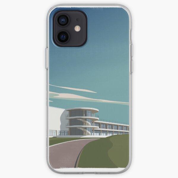 De La Warr Pavilion iPhone Soft Case