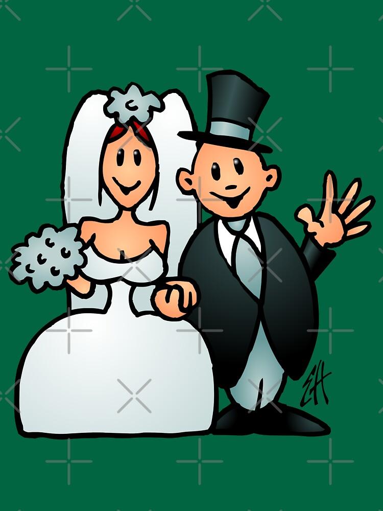 Wonderfull wedding by cardvibes