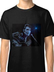 The KING Rocks On Classic T-Shirt