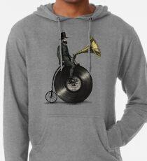 Music Man Lightweight Hoodie