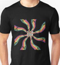 Rainbow Speaker T-Shirt