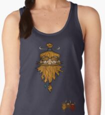 Sweet Nordic Blond Viking and brothers Women's Tank Top