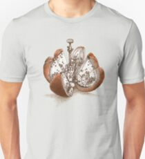 Steampunk Orange (colour option) T-Shirt