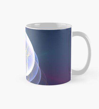 Planet Light #Fractal Art Mug