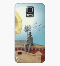The Music Hall Case/Skin for Samsung Galaxy