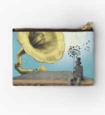 The Music Hall Studio Pouch