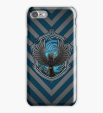 The Witty Raven iPhone Case/Skin