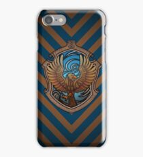 The Witty Eagle iPhone Case/Skin