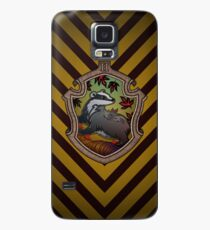 The Kind Badger Case/Skin for Samsung Galaxy