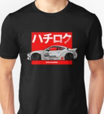 Camiseta unisex FT86 X SPEEDHUNTER