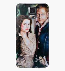 Snow White and Charming Hülle & Klebefolie für Samsung Galaxy