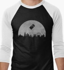 Doctor Who - London  T-Shirt