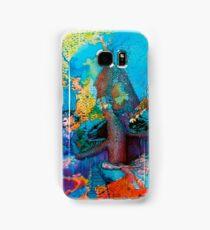 Vertigo Samsung Galaxy Case/Skin
