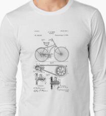 Patent - Bicycle T-Shirt