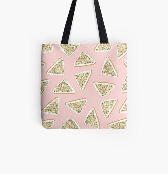 Fairy Bread All Over Print Tote Bag