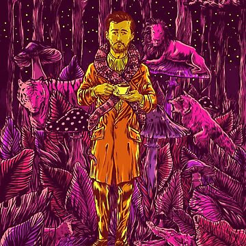 Adam in Wonderland de cucubaou