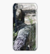 The Aussie Bush iPhone Case/Skin