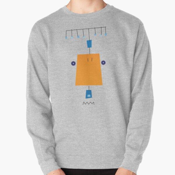 #11 - The Duck Pullover Sweatshirt