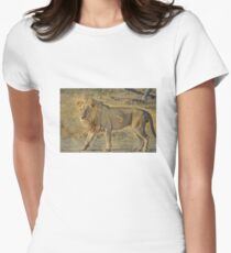 Lion on the Move T-Shirt
