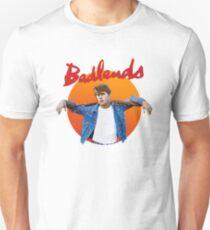 Badlands - Martin Sheen T-Shirt