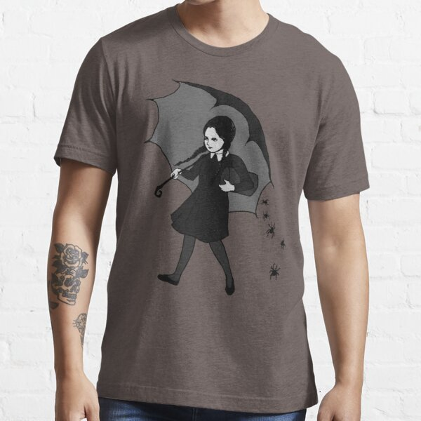 Scary Girl Essential T-Shirt