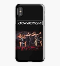 5H Performing iPhone Case/Skin