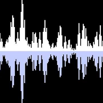 Sound wave by mapeya