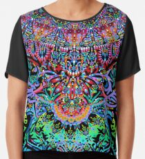 Mandala Energy Chiffon Top