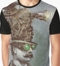 The Projectionist Graphic T-Shirt