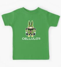 The Perfect Android Kids Tee