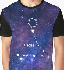 PISCES Graphic T-Shirt