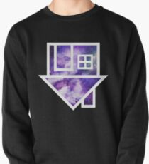 The Neighbourhood Logo (Galaxy Print) Pullover