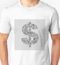 Office dollar T-Shirt