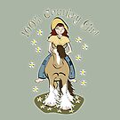 100% Country Girl by Diana-Lee Saville