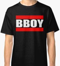 BBOY Classic T-Shirt
