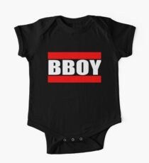 BBOY Kids Clothes