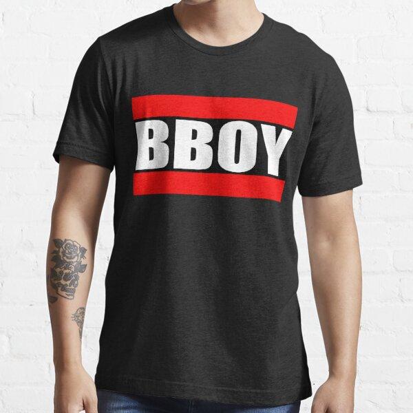 BBOY Essential T-Shirt
