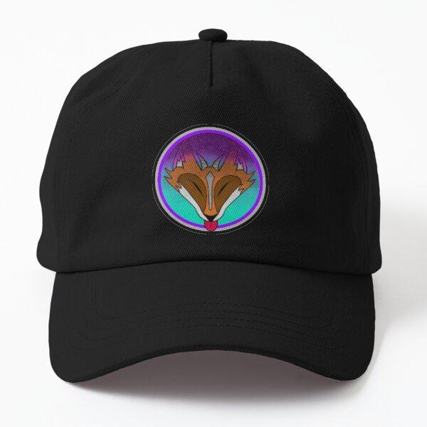 Official Vizerain Logo No Text Dad Hat