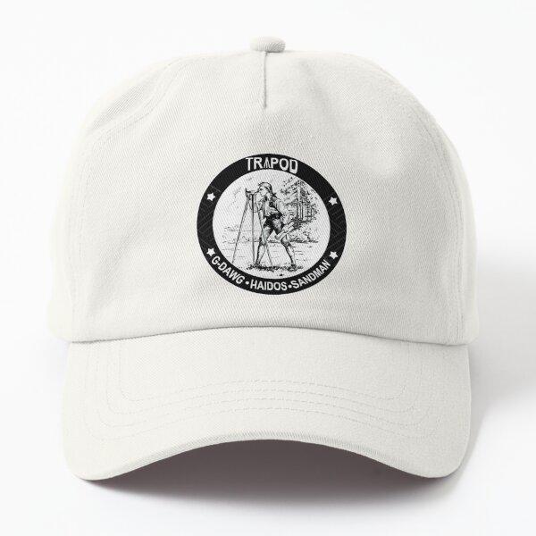 Tripod Dad Hat