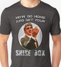 Shine Box  Unisex T-Shirt