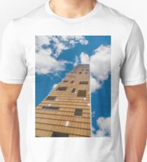 Tower in the clouds T-Shirt