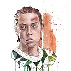 Shameless: Carl Gallagher by x-kid