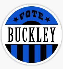 Unmaking of a Mayor Sticker
