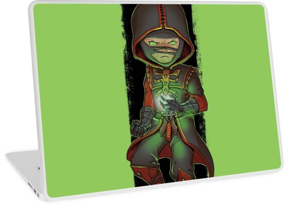 ermac laptop