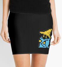 Vivi Final Fantasy Mini Skirt