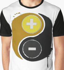 Zenyatta Spray Graphic T-Shirt