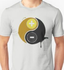 Zenyatta Spray Unisex T-Shirt