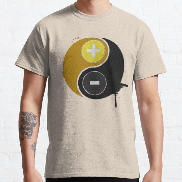 Zenyatta Spray Classic T-Shirt